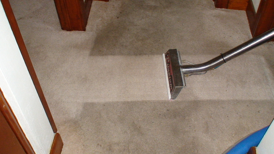 Las Vegas carpet and textile cleaning